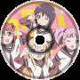 Yuru Yuri OP2 (16-bit)
