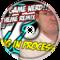 Happy video game nerd (AVGN theme remix)