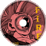 Kez Tha Kidd- Fire (prod. By FlameAlkahest)