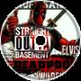Kwing vs Deadpool