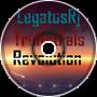 LegatusRj & TruNotFals - Revolution
