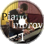 Piano Improv #21