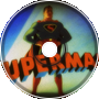 Vintage Superman Theme Cover