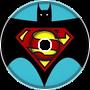 Batman V Superman - Retro Edition - Version 1