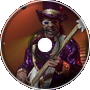 RHCP style funk rock beat