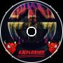 eXplosion - Digital Mushrooms