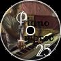 Piano Improv #25