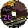 Piano Improv #26 (The One With The Sandwich)
