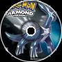 Famitracker - Route 201 - Pokémon Diamond/Pearl