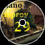 Piano Improv #29