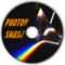 Photon smash