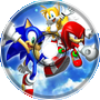 Sonic Heroes - Frog Forest