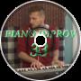Piano Improv #33