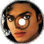 Michael Jackson-Game Cover CG