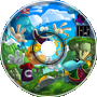 Rayman: Morphing Meadows