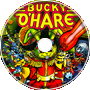 Bucky O'Hare - Blue Planet Stage - (D84 Remix) DEMO