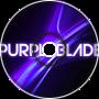 Purple Blade