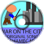 War on the City (Piano Song)