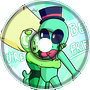 Steven Universe Parody - Peridot And Alien