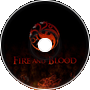 Blood and Fire (feat. JessiK)