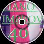 Piano Improv #40