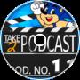 Modest Sonic loves Pokemon GO (Take 2 Podcast #11)