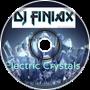 Dj FiniaX - Electric Crystal