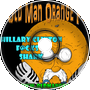 Hillary Clinton F@cks a Shark - Old Man Orange Podcast 252