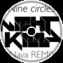 NK - Nine Circles [tNava remix]