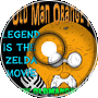 Legend Is The Zelda Movie - Old Man Orange Podcast 256