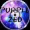 Purple Zed