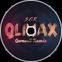 [Future Bass/Glitch Hop/Moombah] S.O.R - Qlimax (Qwamii Remix)