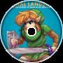 The Legend Of Zelda - Gerudo Valley Remix 【FREE DOWNLOAD】