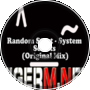 TIGER M - Random Start - System Selects (Original Mix)