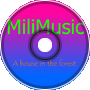 MiliMusic: A house in the forest
