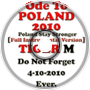 TIGER M - Ode To Poland 2010 (Stay Stronger) (Replay Mix)