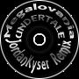 Undertale - Megalovania (Sans Boss Fight) ~ JK Second Remix
