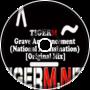 TIGER M - Grave Announcement (National Assassination) [Original]