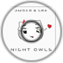 3MBER & SRK - Night Owls