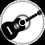 guitar solo over a fun progression