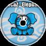 LucaZ - Elephant