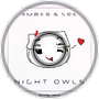 3MBER & SRK - Night Owls (Hamty's Remix)