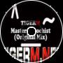 TIGER M - Master Masochist