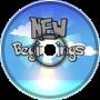 """tNv """"New beginnings"""""""