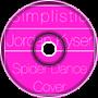 JK - Spider Dance Cover