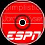 JK - ESPN Cover