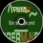 TigerM - TigerMvintage - Songs of Legend