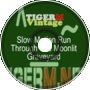 TigerM - TigerMvintage - Slow-Motion Run Through A Moonlit Graveyard