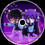 Purple Monster Dance Ft. Freya