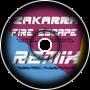 Zakarra - Fire Escape ~ JK Remix